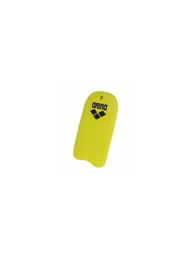 Arena Arena Club Kit Pullbuoy Unisex Yüzme Tahtası 002439600 Sarı